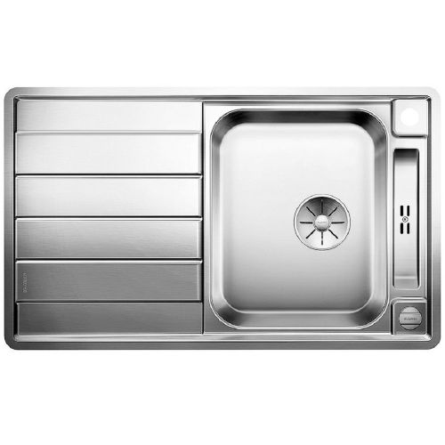 Blanco Axis III 45 S-IF Stainless Steel Kitchen Sink